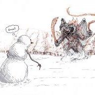 Frosty of Forochel